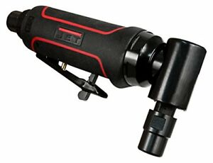 Jet Jat 405 Pneumatic R12 Right Angle Die Grinder 1 4 quot