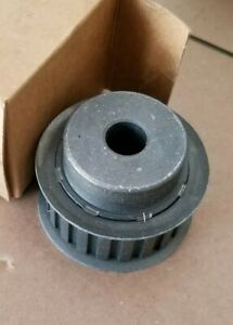 Tb Woods 21l100 Bushing Bore Timing Belt Pulley New