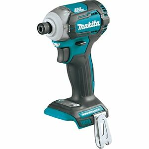Makita Xdt12z 18v Lxt Lithium ion Brushless Cordless Quick shift Mode 4 speed