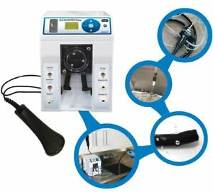 Knight Scopetech Df 4 in 1 Flexible Endoscope Cleaning System