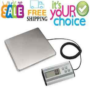 Digital Heavy Duty Postal Scale Shipping Luggage Mail Ebay Ups Usps Packages New