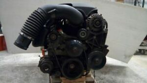Restomod Pull Out Ls Gm Chevy Engine Conversion Swap 4l60e Tranmission 5 3 Liter