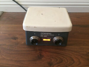 Corning Pc 351 Laboratory Hot Plate Hotplate Stirrer