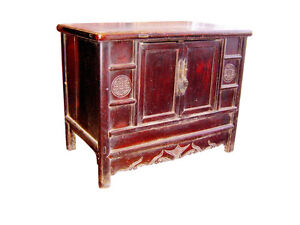 Antique Chinese Ming Sideboard 3009 Zelkova Wood Circa 1800 1849