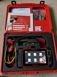 Snap On Modis Ultra 17 4 Excellent Condition All Accessories Inc With Extras