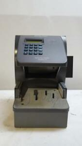 Schlage Hk ii Handkey Ii Recognition Systems Biometric Reader With Base
