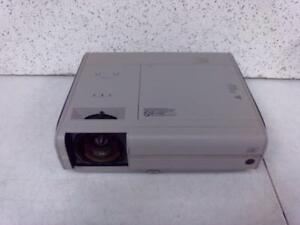Smart Technologies Tdp sb20 Data Projector