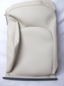 Fits Volkswagen Beetle Rh Front Seat Back Cover Upholstery 1y0881806 C Nzb