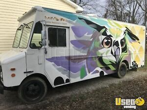 Chevy Food Truck For Sale In Kentucky