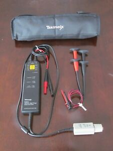Tektronix P5205a High Voltage Differential Probe 100 Mhz