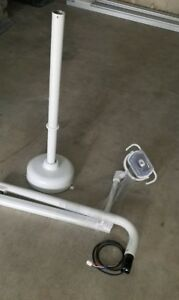 Forest Dental Ceiling Mount Operatory Light 110v Exam Light