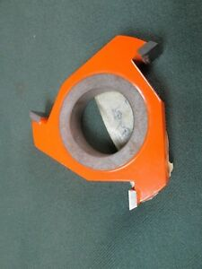 Freeborn pc 22 008 1 2 Straight Top Groover Shaper Cutter