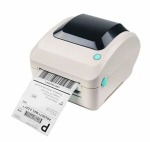 Arkscan 2054a Usb Thermal Printer Windows Print Shipping Label Product Labels