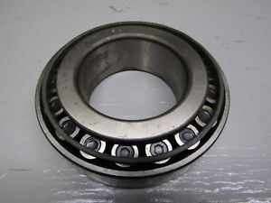 Bower 45290 Tapered Roller Bearing Cone W 45220 Cup