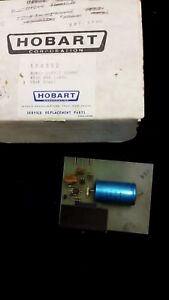 Hobart Am 12 Power Supply Board 120952 Pre Owned