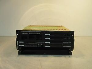 Motorola T6737a 900mhz Quad Base Radio Channel Receiver Exciter