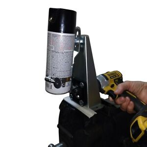 Spray Can Paint Shaker Mixer Foam Bed Liner Use Any Drill Shake Right
