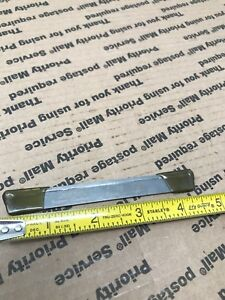 Micro 100 Double End Carbide Cut off Blade T102 203l New