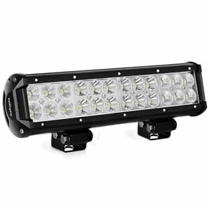 Led Light Bar Nilight 12 Inch 72w Led Work Light Spot Flood Combo Led Lights