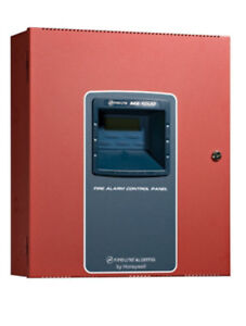 Fire lite By Honeywell Ms 10ud 7 Ten Zone Conventional Fire Control Panel