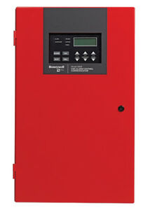 Silent Knight By Honeywell 6808 198 point Addresable Fire Alarm Control Panel