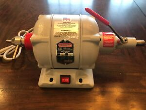 Bnib Handler 16b Red Wing Lathe Quick Chuck changer right Handed