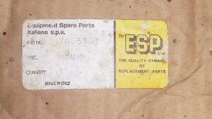 New Esp 7g5301 Replacement Pump For Caterpillar 977k 977l Distressed Box 7g 5301