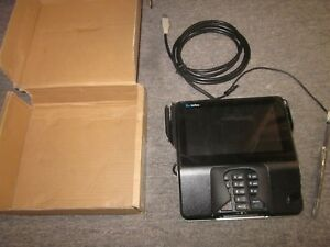 Verifone Mx 925ctls Pinpad Payment Terminal Pen Included M177 509 01 r