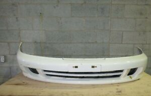 Jdm 98 01 Honda Acura Integra Dc2 Type R Front Oem Bumper Cover Only Without Lip