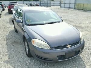 Console Front Floor Without Police Package Fits 06 Impala 2411494