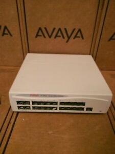 Avaya Ip Small Office 4t 4a 8ds 3 Us Base Pc17 700350424