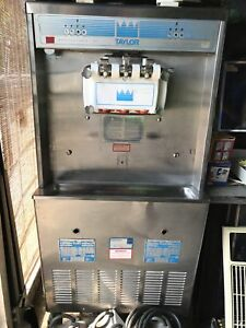 Taylor Y339 27 Commercial Soft Serve Ice Cream Machine