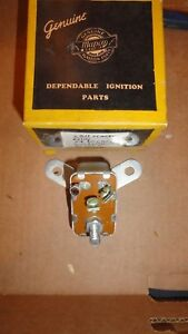 Nors 58 60 Chrysler Windsor 60 Desoto 3 Speed Transmission Starter Relay 1842550