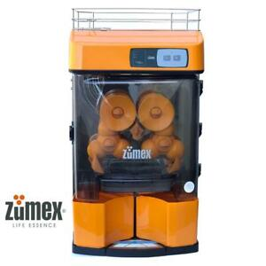 Zumex Versatile Machine Commercial Citrus Juicer