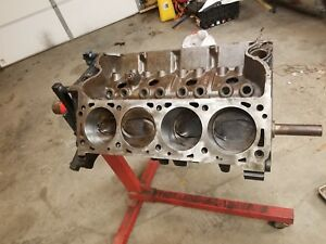 Ford 429 D0ve Big Block Bbf