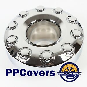 05 17 Ford F450 F550 Super Duty Wheel Center Hub Cap Dually 10 Lug Wheel