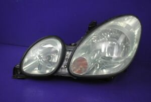 98 05 Lexus Gs300 98 00 Gs400 Headlight Hid Front Head Lamp Driver Left
