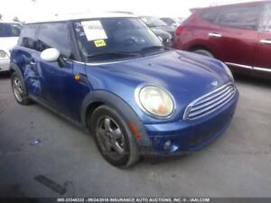 Engine 1 6l Base Fits 07 10 Mini Cooper 2519287