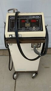 Gaymar Mta 4700 Medi therm Hyperthermia Unit