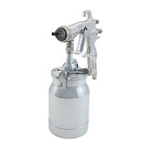 Graco Sharpe Razor Compliant Siphon Feed Spray Gun 1 2 Mm Tip 288286