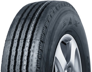 St235 85r16 Tire Tr656 Steel Belted 14pr Trailer Tire 235 85 16 Triangle 2358516