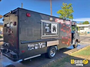 Chevy Food Truck For Sale In Colorado