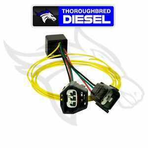 Bd Ford Turbo Boost Fooler For 03 07 Ford 6 0l Powerstroke 1516000