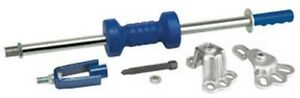 10 Lbs Slide Hammer Amp Pullers For Front Wheel Hubs And Rear Axles Sgt 66370