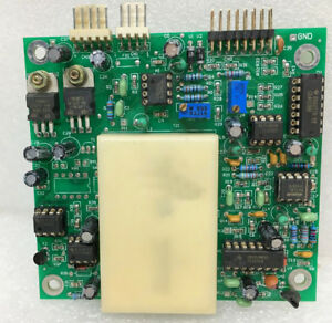 1pc Used 430b if01 pcb 090080 Industrial Embedded Pc 104 Board