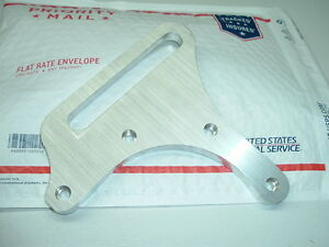 Gmc 6 71 671 Blower Supercharger Idler Bracket Chrysler chevy ford