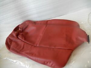 New Oem Nos 2004 2006 Pontiac Gto Seat Cushion Cover 92146847