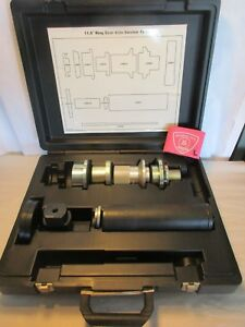 Kent Moore Tool 11 5 Inch Ring Gear Axle Service Tool Kit
