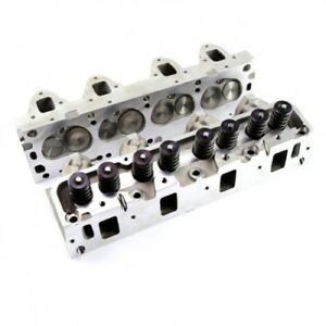 Speedmasters Pce281 2154 Complete Aluminum Cylinder Head For Ford Fe 390 427
