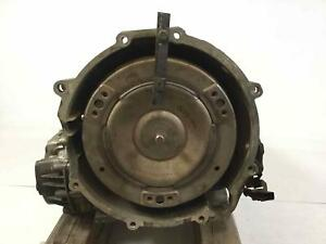 5 Speed Automatic Gag Transmission Audi Rs6 03 04 4 2l Twin Turbo 45000 Miles
